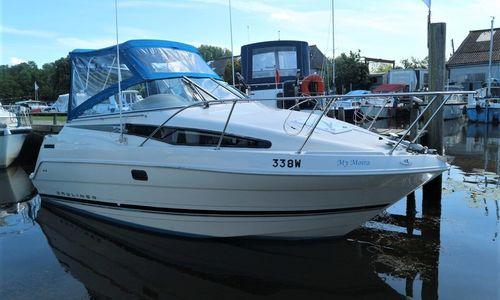 Image of Bayliner Ciera 2355 Sunbridge for sale in United Kingdom for £12,950 Norfolk Yacht Agency, United Kingdom