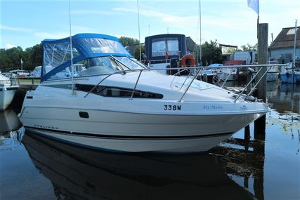 Bayliner Ciera 2355 Sunbridge for sale in United Kingdom for £12,950