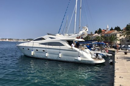 Aicon 56 Fly for sale in Croatia for €405,000 (£346,678)