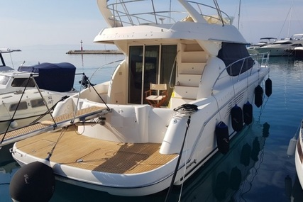 Jeanneau Prestige 42 for sale in Croatia for €210,000 (£191,840)