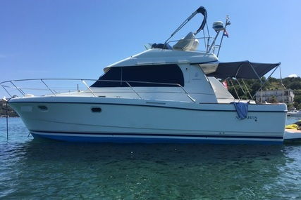 Beneteau 10.8 for sale in Croatia for €69,900 (£59,848)