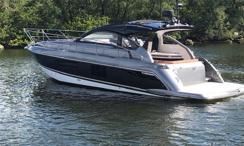 Image of Fairline Targa Shadow S for sale in United States of America for $319,000 (£242,844) Fort Lauderdale, United States of America