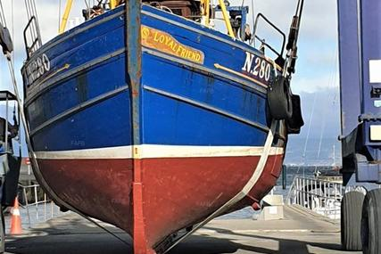 Trawler Fishing Vessel for sale in United Kingdom for £15,000
