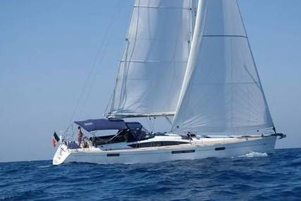 Jeanneau 57 Yacht for sale in Greece for €325,500 (£298,443)