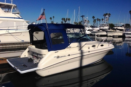 Sea Ray 240 Sundancer for sale in United States of America for $18,650 (£14,882)