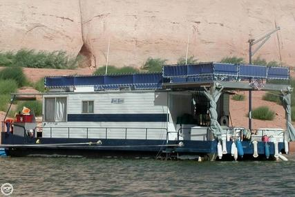 Boatel 43 for sale in United States of America for $17,250 (£13,881)
