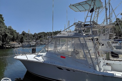 Luhrs 320 Open for sale in United States of America for $27,750 (£22,464)