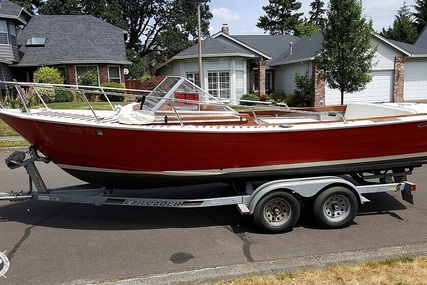 Chris-Craft 22 cavalier for sale in United States of America for $12,750 (£10,224)