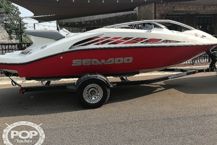 Sea-doo Speedster 200 for sale in United States of America for $16,250 (£13,017)