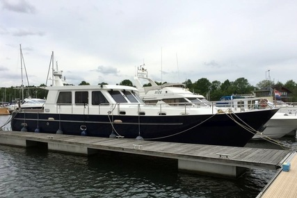Hemmes Trawler 1500 OK De Luxe for sale in Belgium for €289,000 (£248,803)