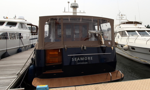 Image of Hemmes Trawler 1500 OK De Luxe for sale in Belgium for €289,000 (£249,674) Ophoven-Kinrooi (, Belgium