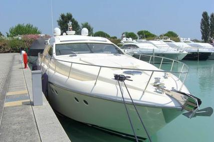 Dalla Pieta 58 for sale in Germany for €630,000 (£524,607)