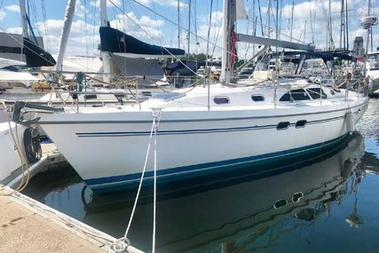 Catalina 387 for sale in United States of America for $125,000 (£100,237)