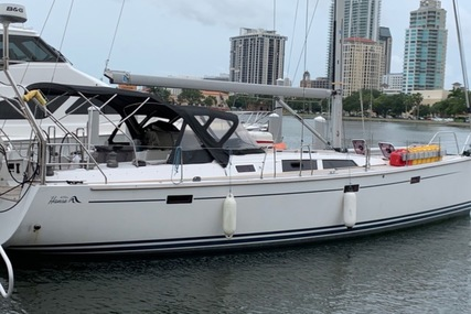Hanse 470E for sale in United States of America for $215,000 (£172,721)