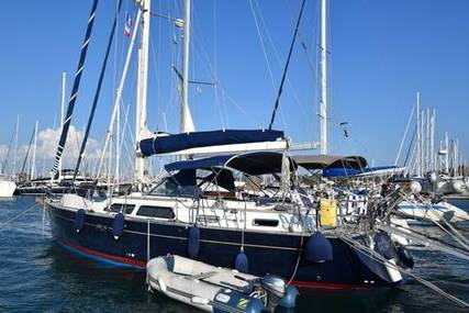 Moody 46 for sale in Greece for €179,500 (£163,928)