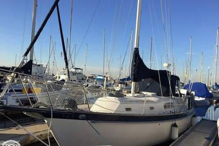 Irwin Yachts 37 for sale in United States of America for $45,000 (£35,908)