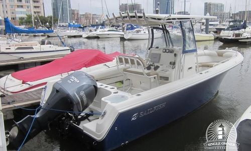 Image of Sailfish 240 for sale in United States of America for $64,995 (£51,976) Baltimore, Maryland, United States of America