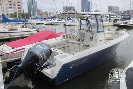 Sailfish 240 for sale in United States of America for $64,995 (£50,463)