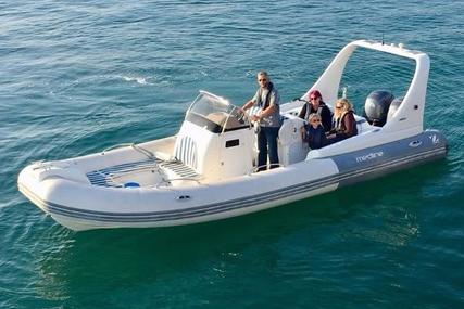 Zodiac MEDLINE III for sale in Guernsey and Alderney for £8,995