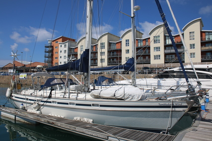 CONTEST YACHTS Contest 44 for sale in Jersey for £170,000