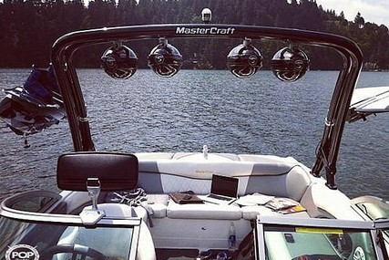 Mastercraft 215V for sale in United States of America for $58,650 (£46,543)