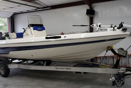 Skeeter SX 2250 for sale in United States of America for $49,500 (£40,481)