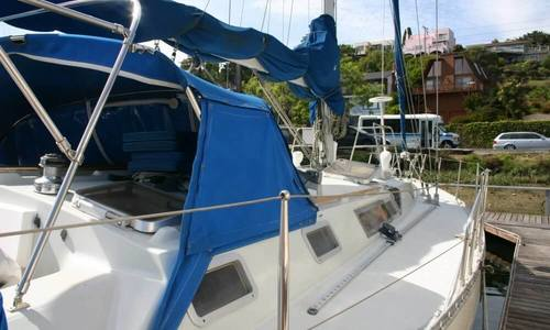 Image of Beneteau Oceanis 500 Prestige for sale in United States of America for $109,900 (£84,599) San Rafael, California, United States of America