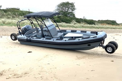 Ocean Craft Marine Amp 8.4 for sale in United Kingdom for £187,200