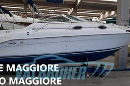 Sea Ray 250 Sundancer for sale in Italy for €19,000 (£16,905)