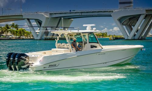 Image of Boston Whaler 300 Outrage for sale in United States of America for $348,000 (£279,590) Fort Lauderdale, FL, United States of America