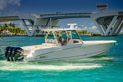 Boston Whaler 300 Outrage for sale in United States of America for $348,000 (£277,687)