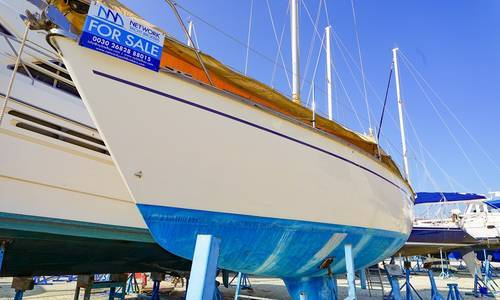 Image of Westerly Oceanquest AC for sale in Greece for £46,000 Lefkas , Greece