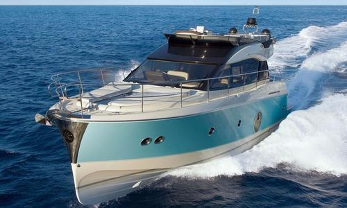 Image of Beneteau Monte Carlo 5 for sale in Taiwan for $650,000 (£534,979) Taiwan