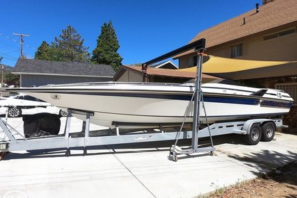 Fountain 33 Sport Boat for sale in United States of America for $21,800 (£17,942)