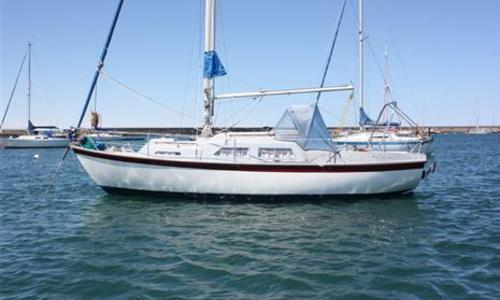 Image of Marcon Sabre 27 for sale in United Kingdom for £10,000 Holyhead, Isle of Anglesey, Wales, United Kingdom