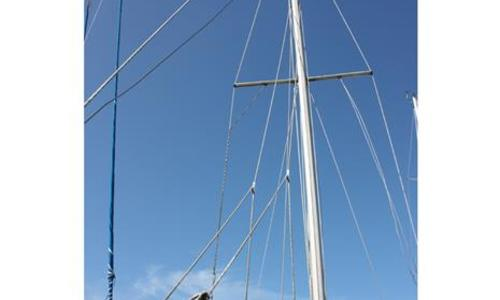Image of Sadler 25 for sale in United Kingdom for £5,500 Holyhead, Anglesey, North Wales, United Kingdom