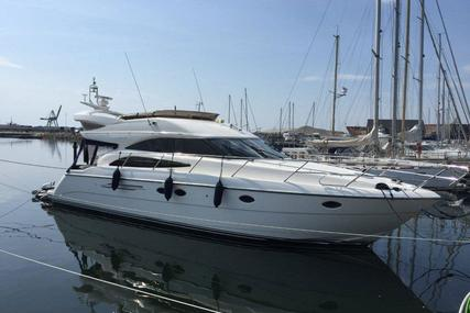 Princess 50 for sale in Denmark for kr2,475,000 (£295,745)