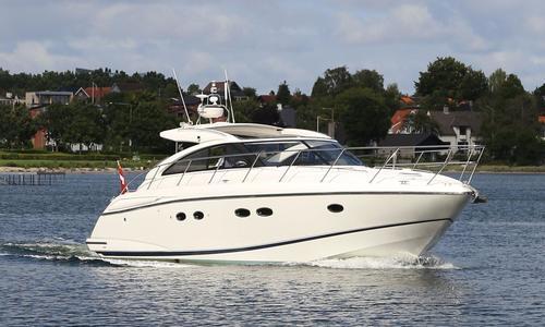 Image of Princess V45 for sale in Denmark for kr2,185,000 (£251,824) Greve, , Denmark