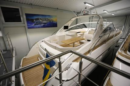 Princess V42 MKII for sale in Sweden for kr2,295,000 (£194,828)