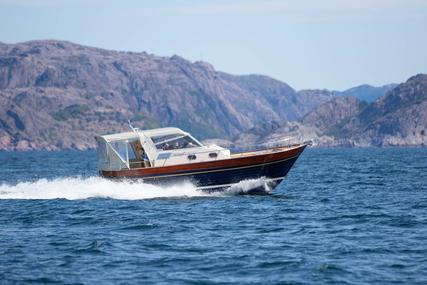 Apreamare 10 Semicabin for sale in Norway for kr1,390,000 (£126,616)