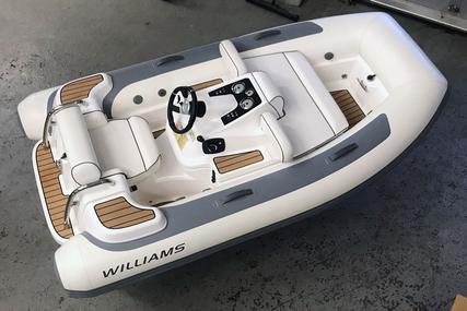 Williams 285 TurboJET for sale in Sweden for kr295,000 (£24,687)