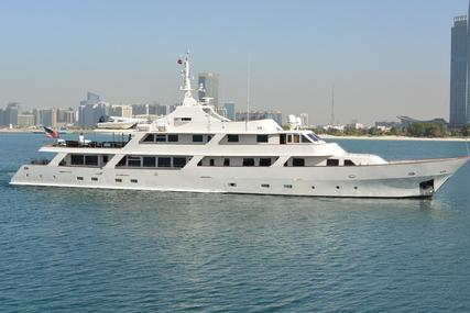 Custom Astillero Navales 46M Steel for sale in United Arab Emirates for $2,450,000 (£1,964,637)