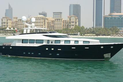 Dubois 105 (MY G) Motor Yacht for sale in United Arab Emirates for $6,247,000 (£5,018,557)