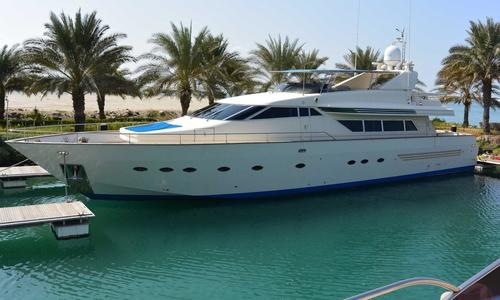 Image of Riva Grand Yacht 29M Motor Yacht for sale in United Arab Emirates for $1,295,000 (£995,128) Dubai, , United Arab Emirates
