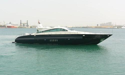 Image of Leopard 27 M Motor Yacht for sale in United Arab Emirates for $850,000 (£647,077) Dubai, , United Arab Emirates