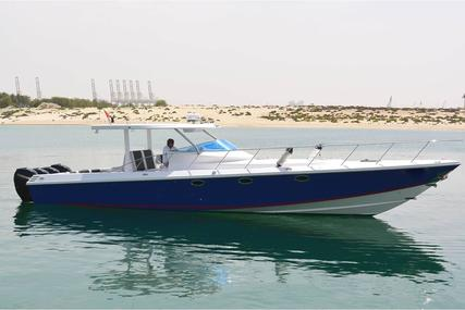 Custom Autore Cobra 48 Motor Yacht for sale in United Arab Emirates for $189,250 (£152,292)