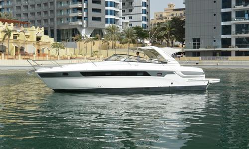 Image of Bavaria Yachts 44 Sport Motor Yacht for sale in United Arab Emirates for $190,500 (£146,994) Dubai, , United Arab Emirates
