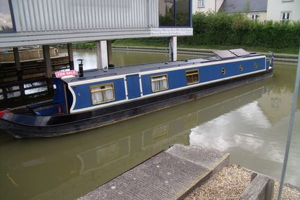 Anyho Wharf Boatbuilders Cruiser Stern Narrowboat for sale in United Kingdom for £38,950