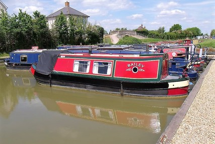 Davison Bros Ltd Traditional Stern Narrowboat for sale in United Kingdom for £17,500