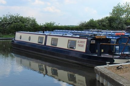 J D Narrowboats Cruiser Stern Narrowboat for sale in United Kingdom for £54,950